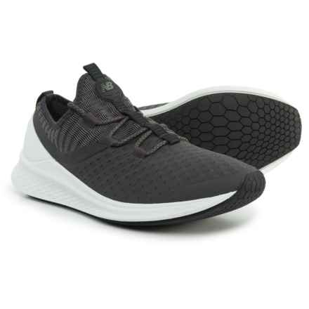 New Balance Lazr HypoSkin Cross-Training Shoes (For Men) in Phantom/Castlerock/White - Closeouts