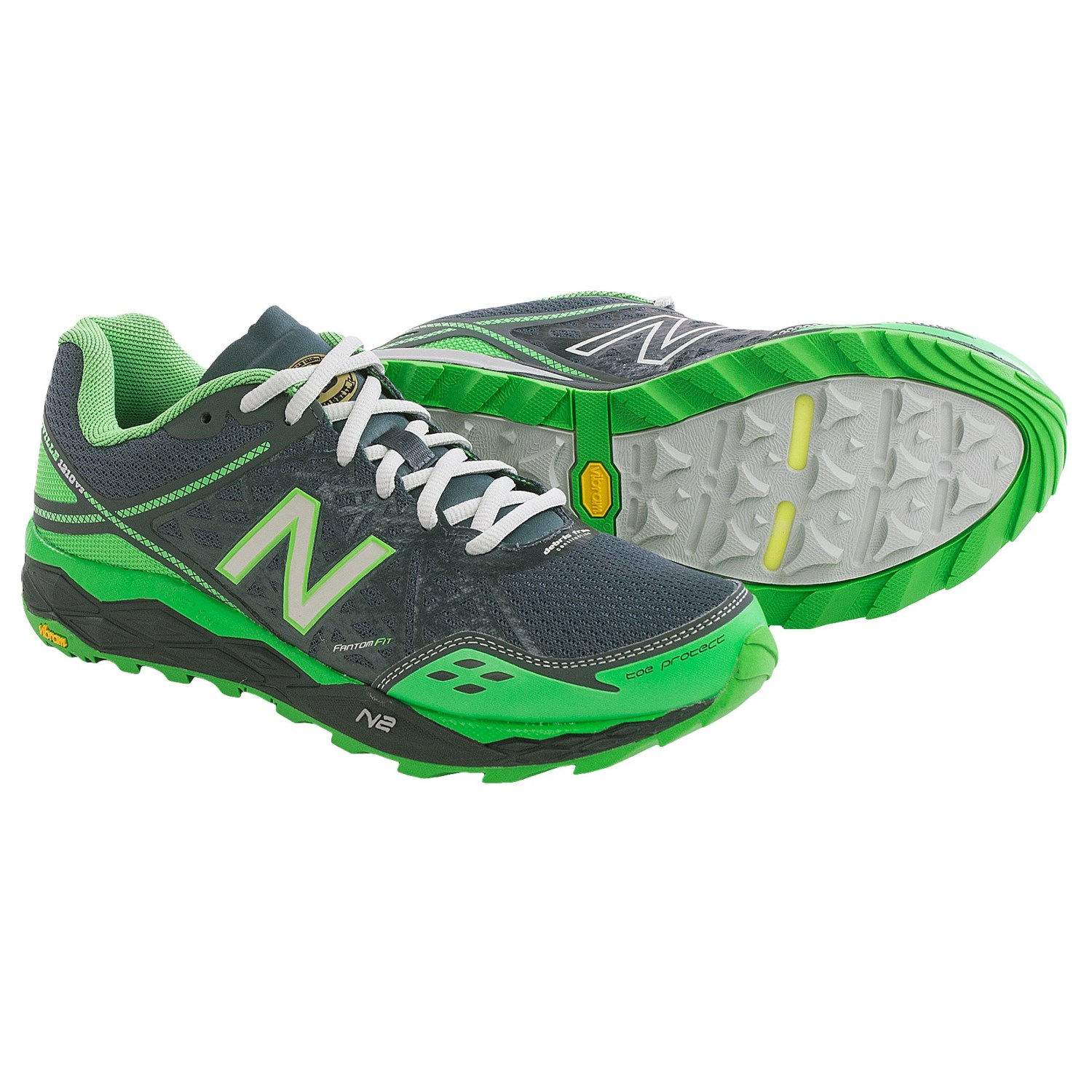 Trail Running Shoes Boston