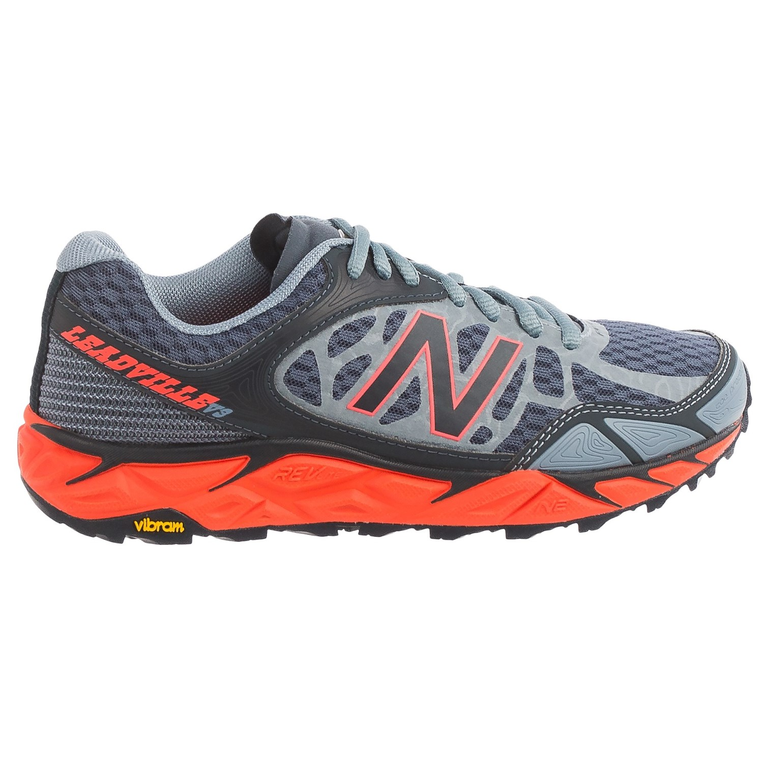 New Balance  Trail Running Shoes Reviews