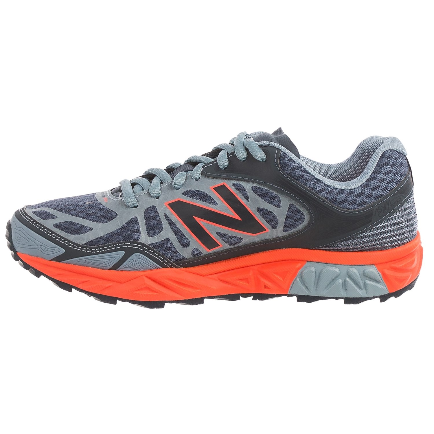 new balance leadville ladies trail running shoes review