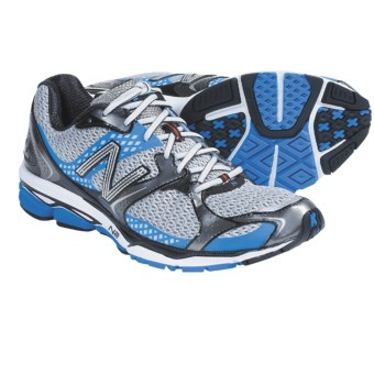 New Balance M1080v2 Running Shoes (For Men) in Blue