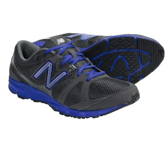 New Balance M690 Running Shoes (For Men) in Grey/Blue