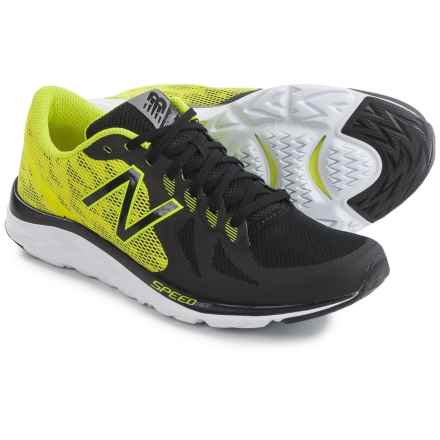 New Balance M790V6 Running Shoes (For Men) in Black - Closeouts