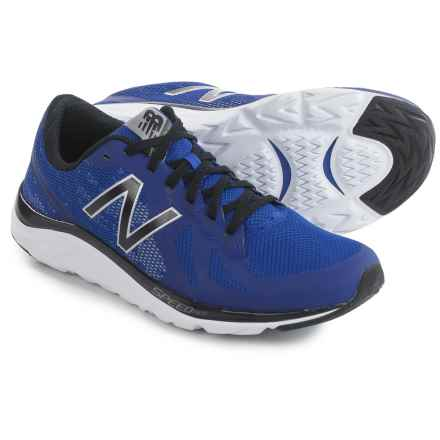 New Balance M790V6 Running Shoes (For Men) in Marine Blue - Closeouts
