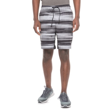 New Balance Max Intensity Shorts (For Men) in Light Cyclone
