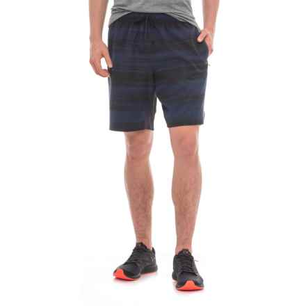 New Balance Max Intensity Shorts (For Men) in Pigment - Closeouts