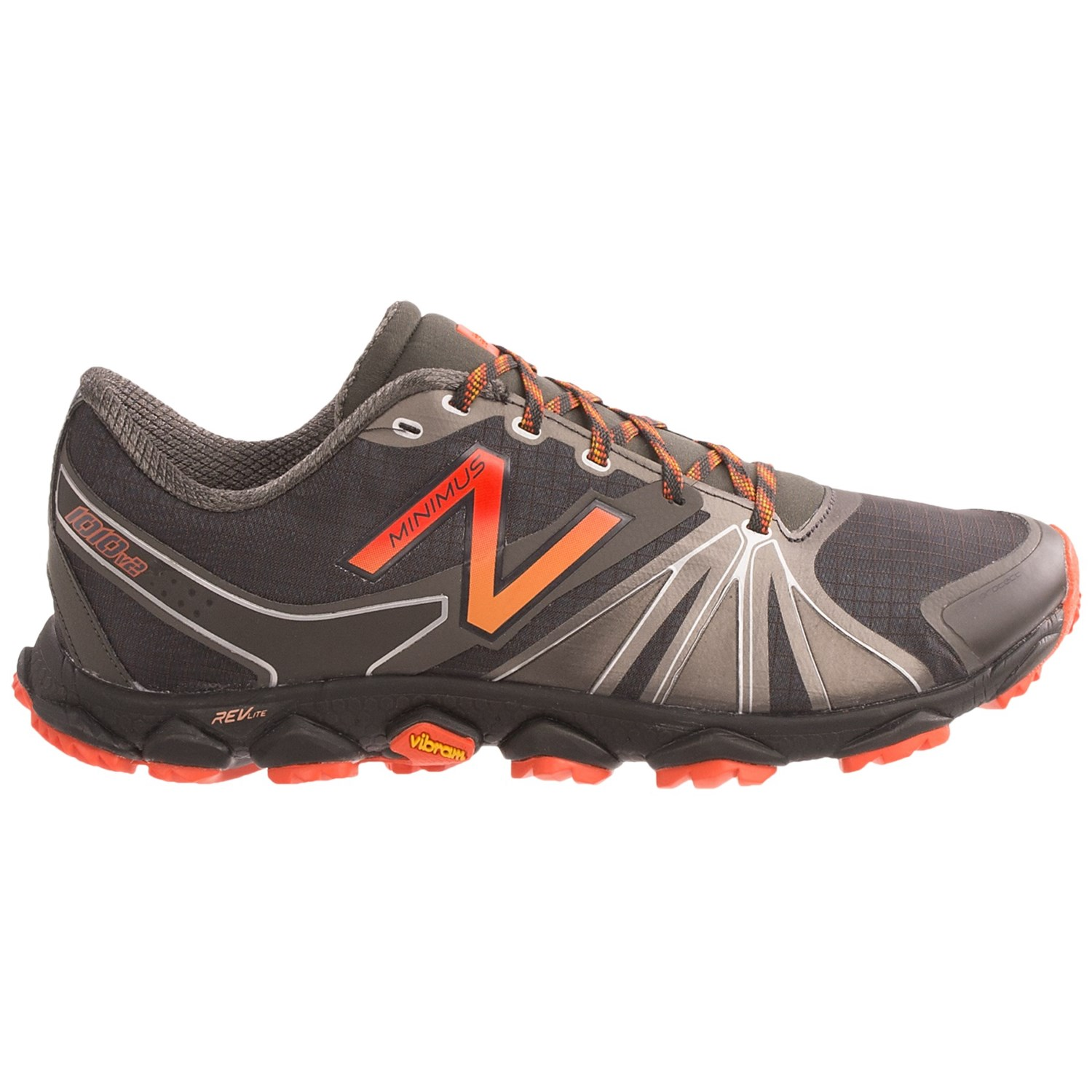 new balance minimus 1010v2 trail running shoes for