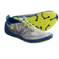 New Balance Minimus 70 Water Shoes - Minimalist, Multisport (For Men) in Blue/Grey