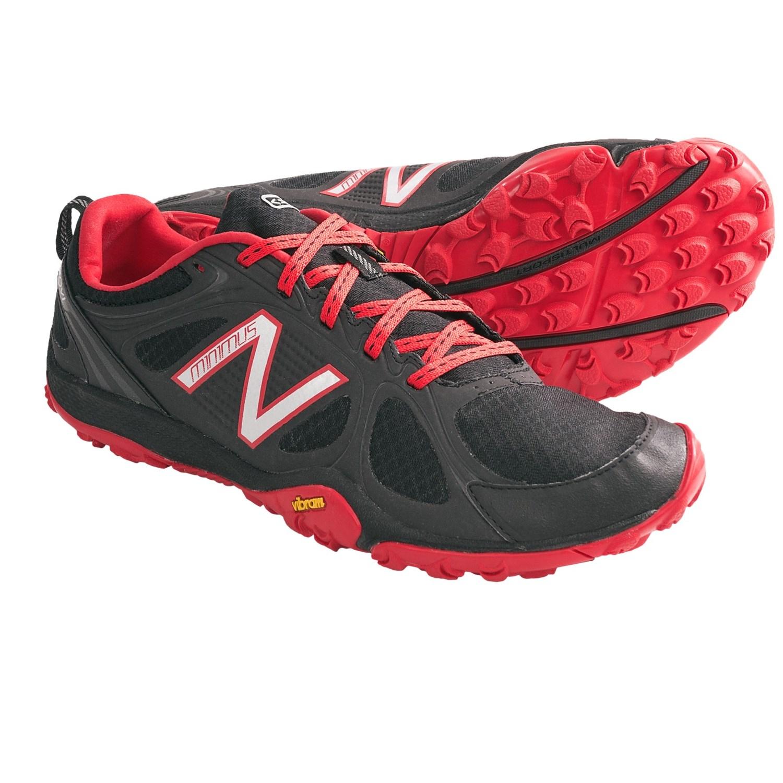 Men S Minimalist Trail Running Shoes