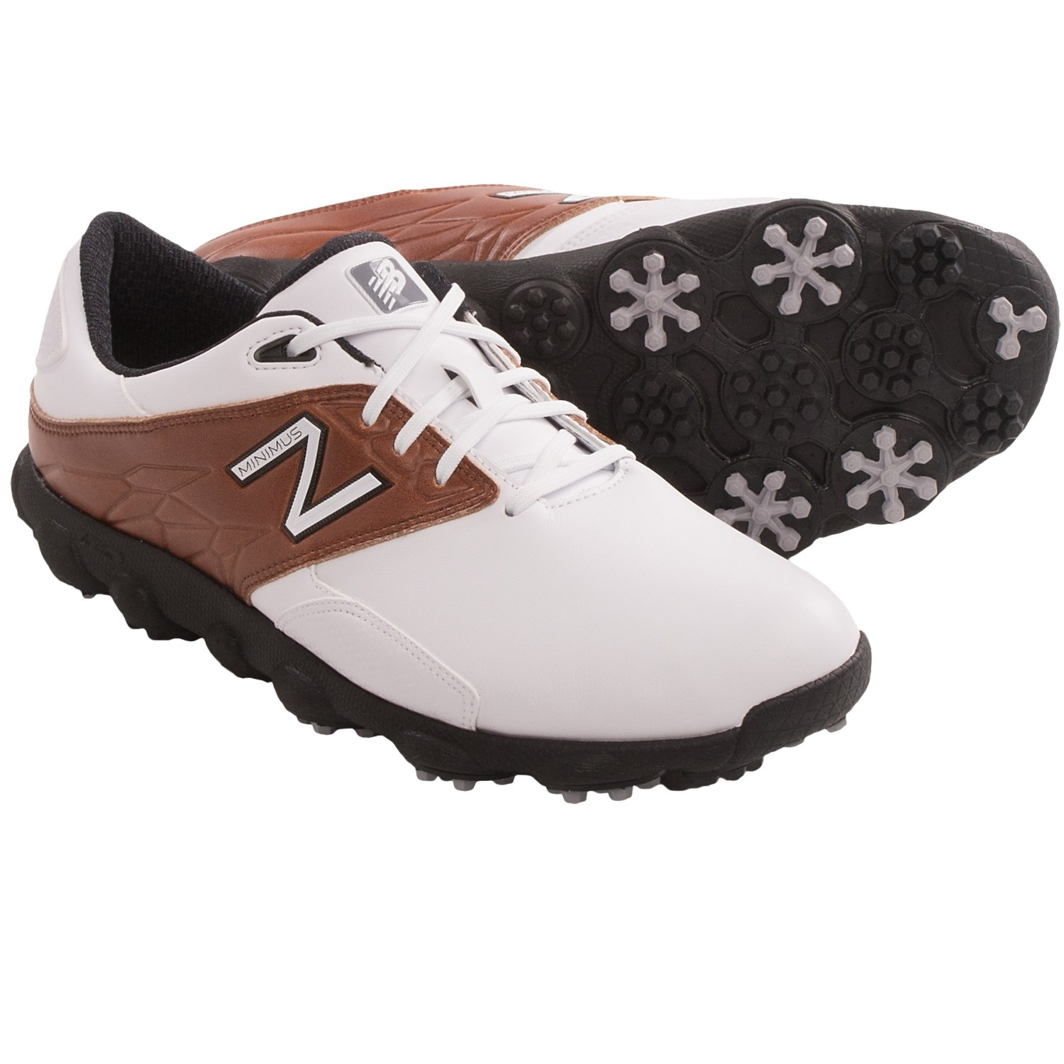 New Balance Minimus Golf Shoes Review