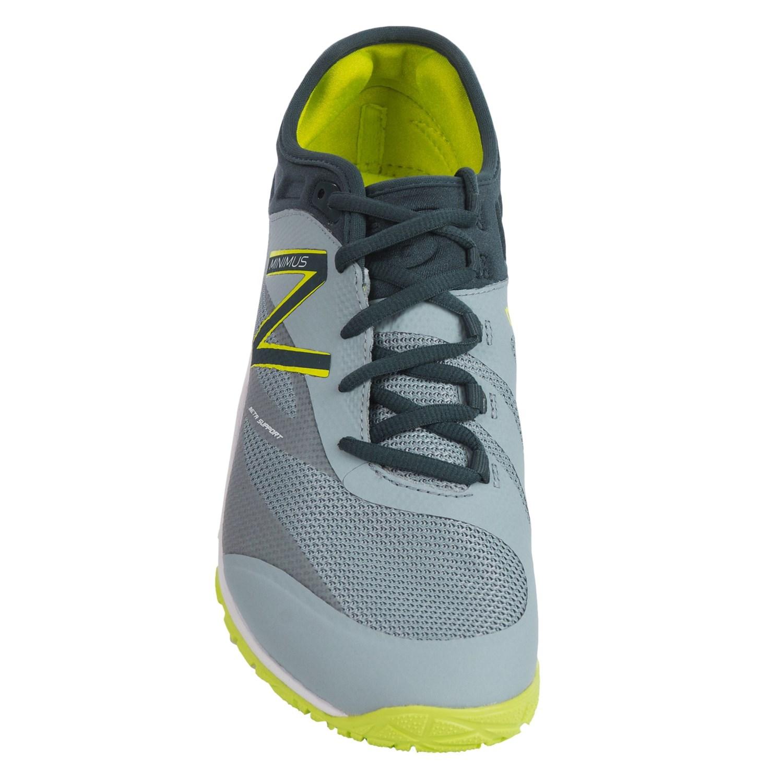 mens new balance training shoes. new balance minimus mx20v6 training shoes (for men) mens