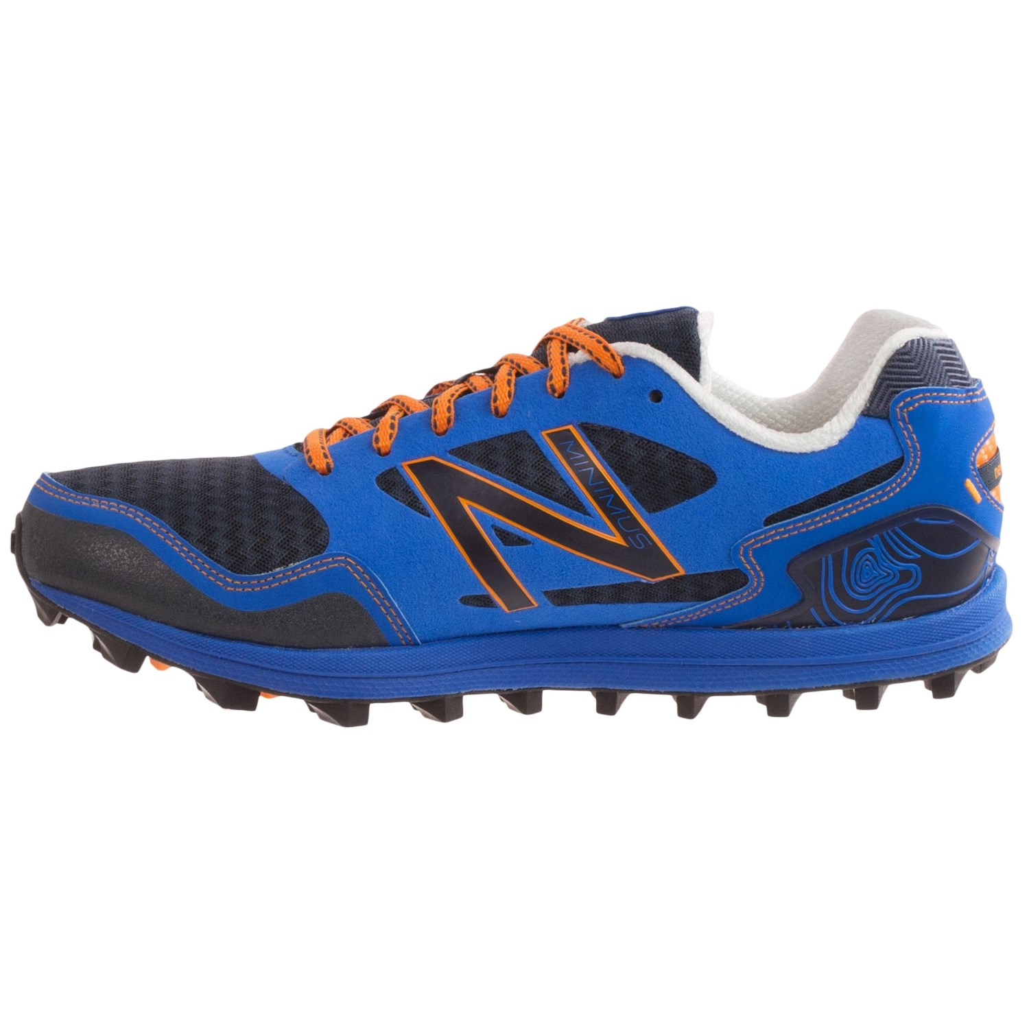 Minimus V Trail Running Shoe Men