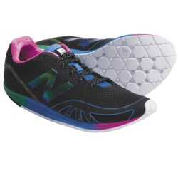 New Balance MR10 Minimus Shoes - Minimalist (For Men) in Rainbow/Black