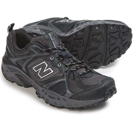 Widest Trail Runner Mens Shoes