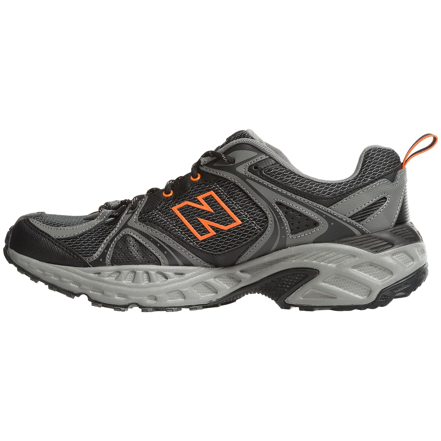 New Balance Kids  Trail Running Shoes Size