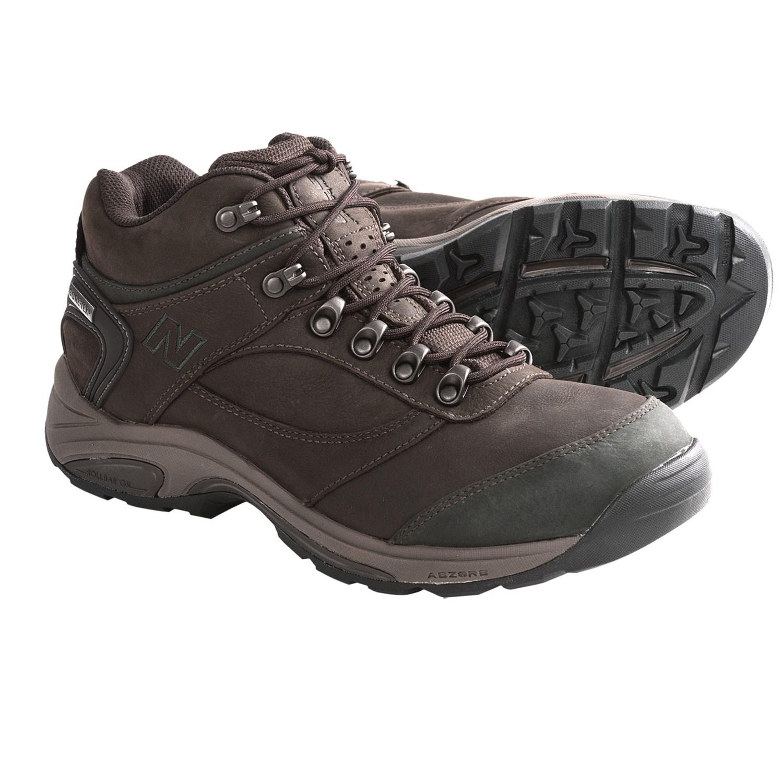 New Balance MW978 Gore Tex Hiking Boots Waterproof