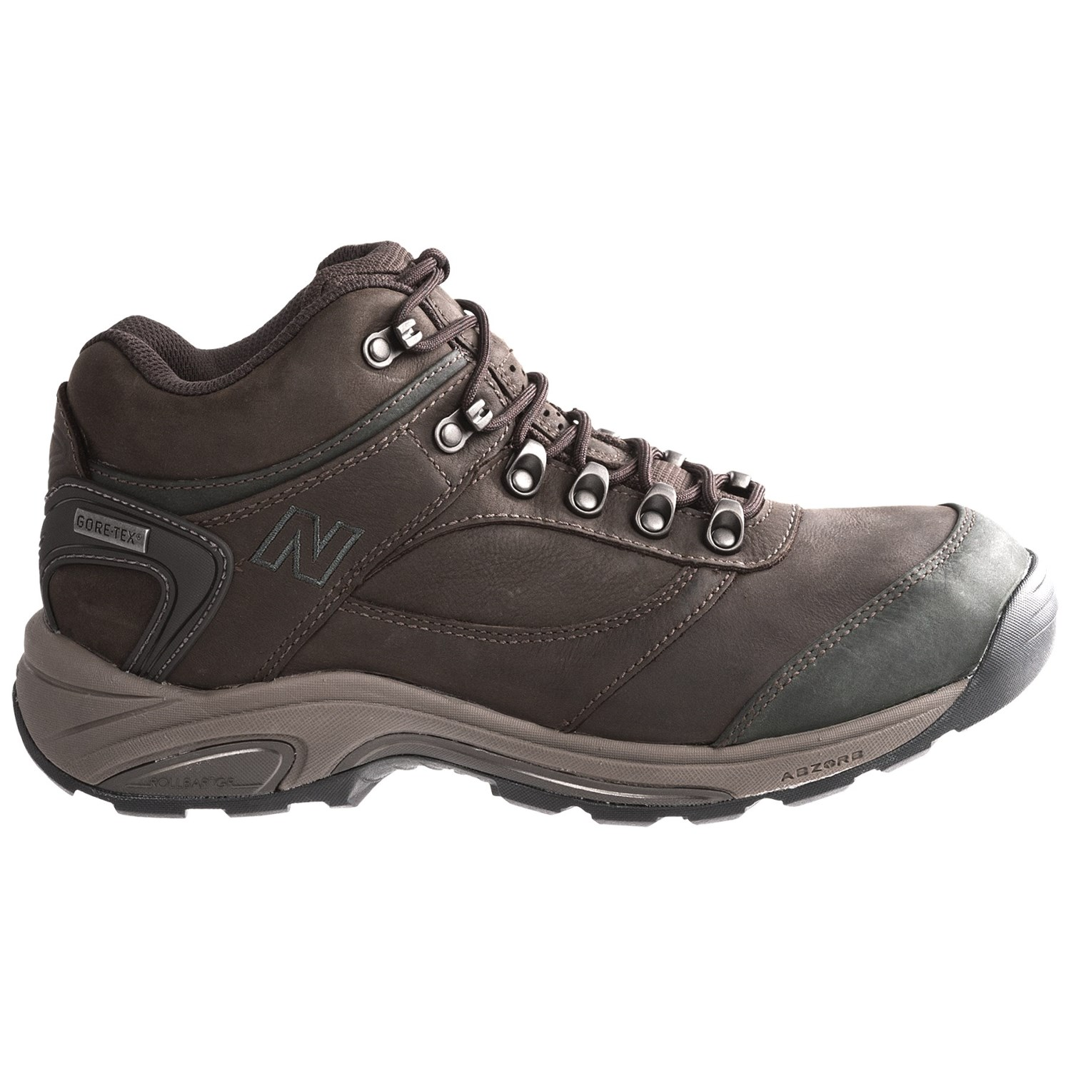 Balance MW978 Gore Tex Hiking Boots Waterproof Nubuck For Men