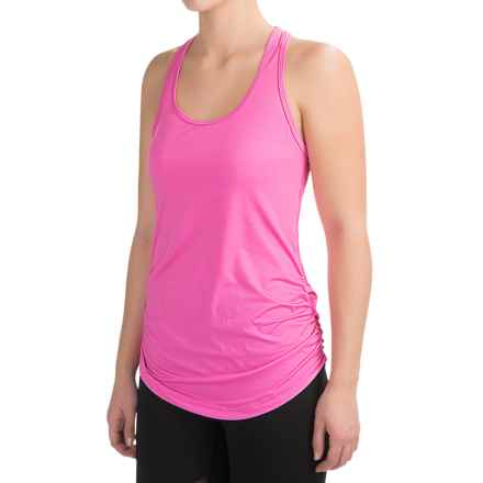 New Balance Perfect Tank Top - Racerback (For Women) in Fusion - Closeouts