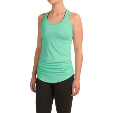 New Balance Perfect Tank Top - Racerback (For Women) in Reef - Closeouts