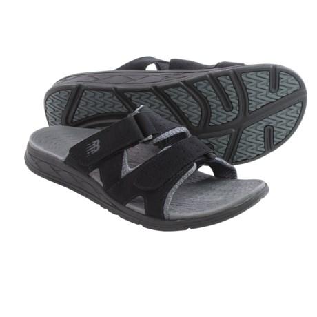 New Balance Revitalign Triumph Sandals (For Men)