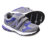 New Balance Running Shoes (For Little and Big Girls)