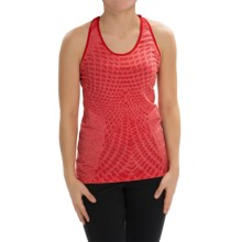 New Balance Seamless Tank Top (For Women) in Cerise - Closeouts