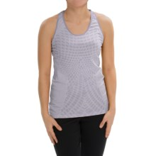 New Balance Seamless Tank Top (For Women) in Daybreak - Closeouts
