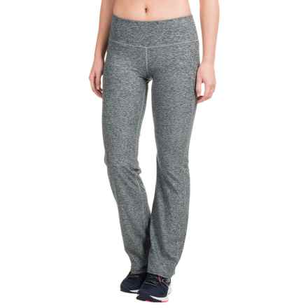 New Balance Slim Pants (For Women) in Anthracite - Closeouts