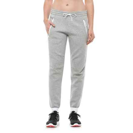 New Balance Sport Style Pants (For Women) in Athletic Grey - Closeouts