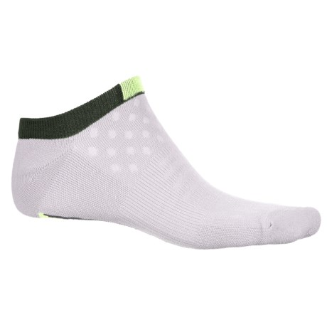 New Balance Technical Elite Socks - Below the Ankle (For Men) in Grey