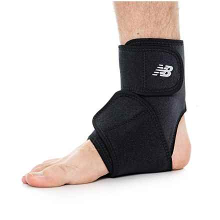 Titanium Ankle Support in See Photo - Closeouts