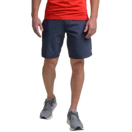"New Balance Tournament 9"" Shorts (For Men) in Aviator - Closeouts"