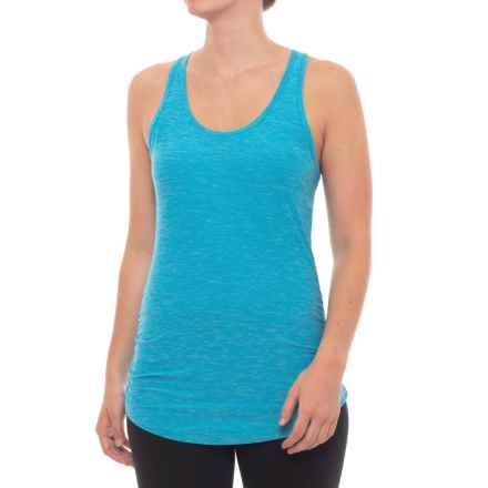 New Balance Transform Perfect Tank Top (For Women) in Maldives Blue - Closeouts