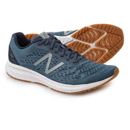 New Balance Vazee Breathe V2 Running Shoes (For Men) in Vintage Indigo - Closeouts