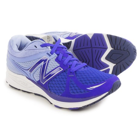 New Balance Vazee Prism Running Shoes (For Women) in Purple/White