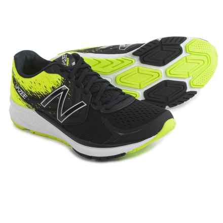New Balance Vazee Prism V2 Running Shoes (For Men) in Black - Closeouts