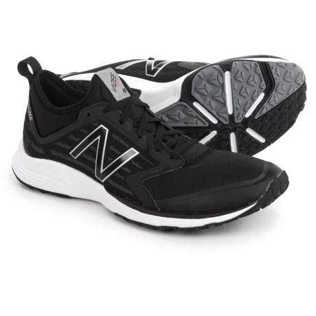 New Balance Vazee Quick V2 Training Shoes (For Men) in Black