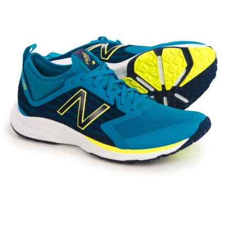 New Balance Vazee Quick V2 Training Shoes (For Men) in Electric Blue - Closeouts