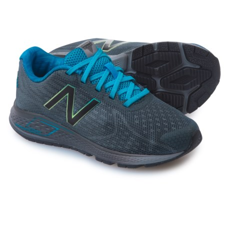 New Balance Vazee Rush Running Shoes (For Little and Big Kids) in Grey