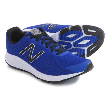 New Balance Vazee Rush Running Shoes (For Men) in Blue/Black - Closeouts