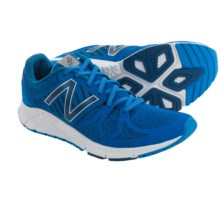 New Balance Vazee Rush Running Shoes (For Men) in Blue/White - Closeouts