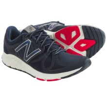 New Balance Vazee Rush Running Shoes (For Women) in Navy/White - Closeouts