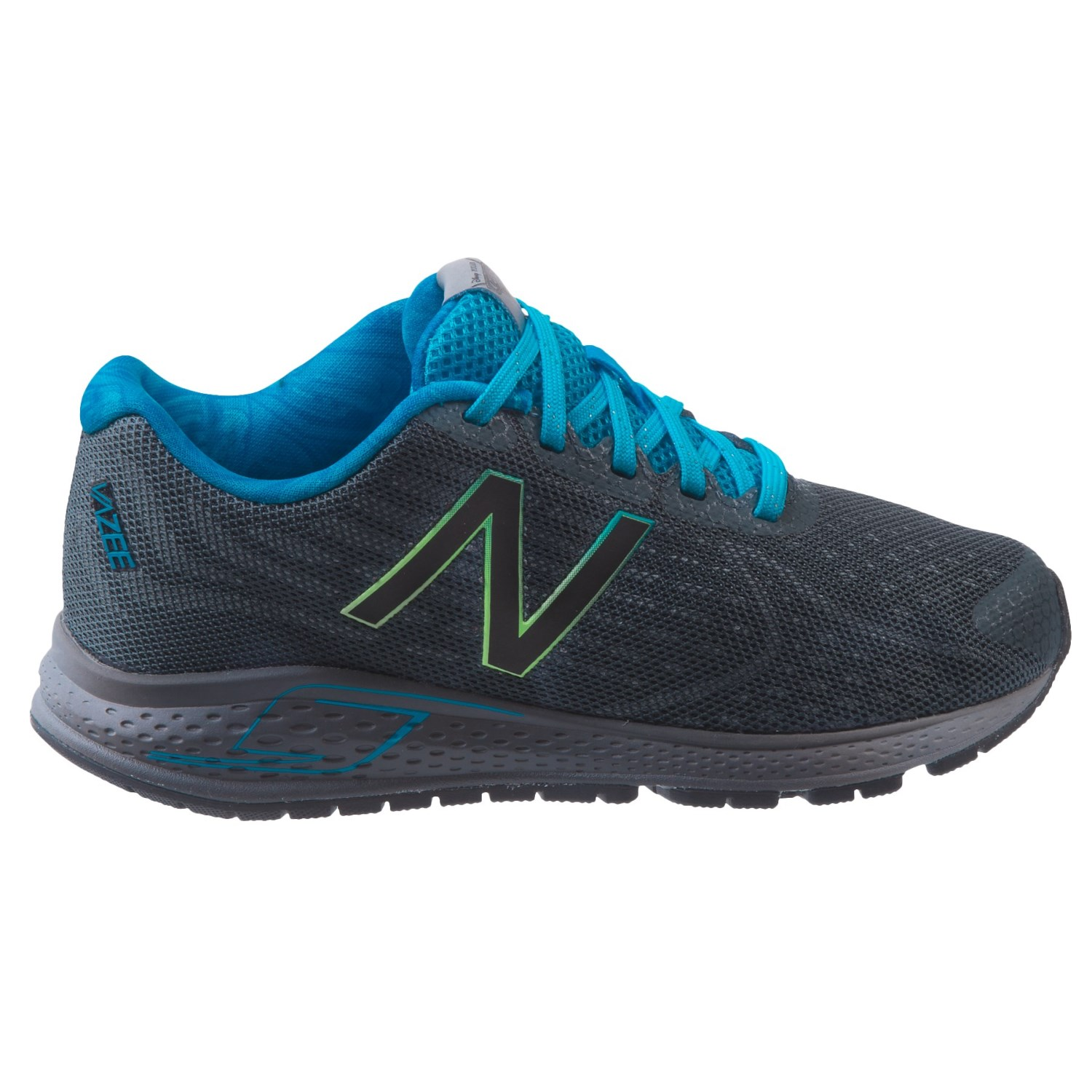 New balance vazee rush v2 mens running shoes black multi online - New Balance Vazee Rush V2 Running Shoes For Little And Big Kids