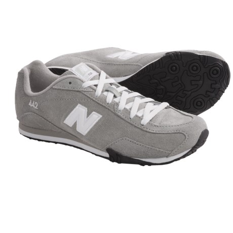 New Balance W442 Casual Shoes (For Women) in Grey