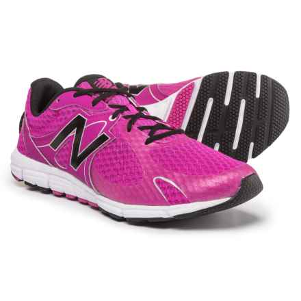 New Balance W630 Sneakers -- Minimalist (For Women) in Pink - Closeouts