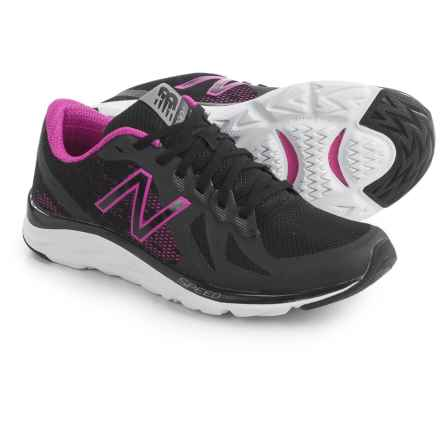 New Balance W790v6 Running Shoes (For Women) in Black - Closeouts