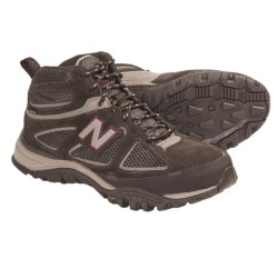 New Balance WO900 Gore-Tex® Mid Hiking Shoes - Waterproof (For Women) in Brown