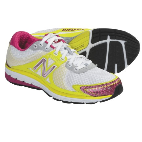 New Balance WR1190 Running Shoes (For Women) in Pink