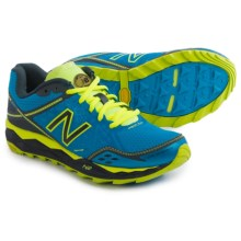 New Balance WT1210V2 Trail Running Shoes (For Women) in Electric Blue/Orca/Hi-Lite - Closeouts