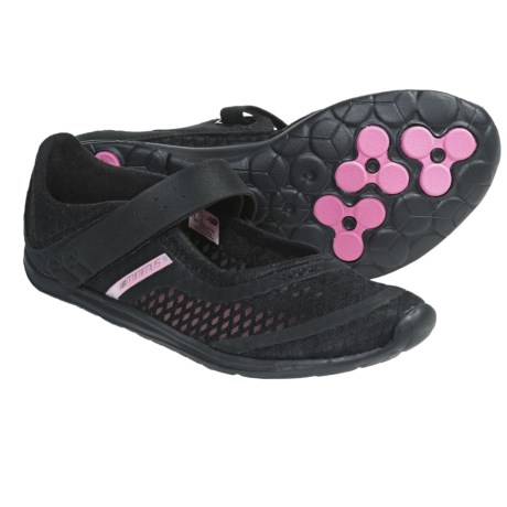 New Balance WW00 Minimus Zero Life Walking Shoes - Minimalist (For Women) in Black/Pink